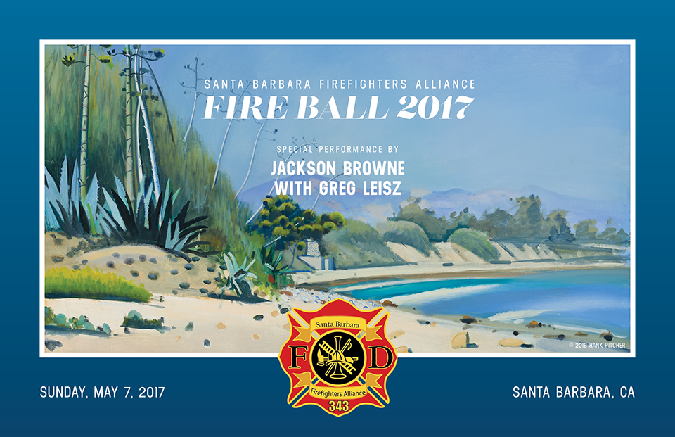 Fire Ball 2017